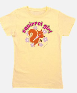 Squirrel Girl's Tee