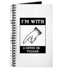 With the Coton Journal