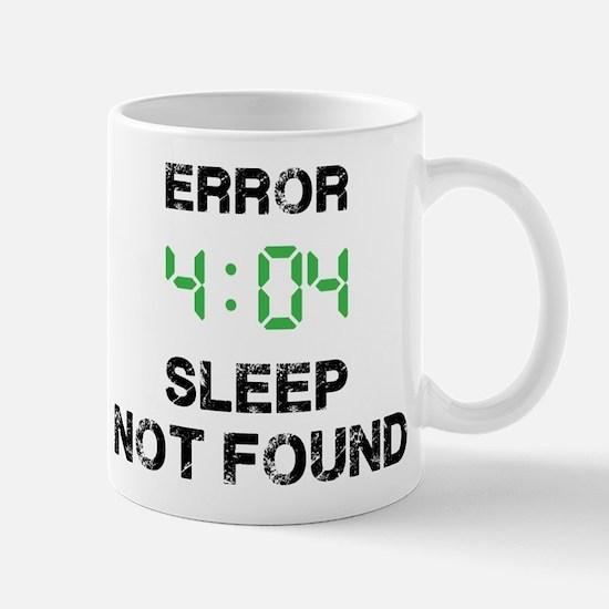 404 Mugs
