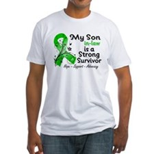 Son-in-Law Strong Survivor Shirt