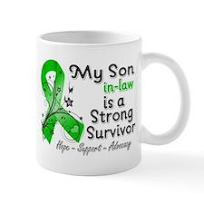 Son-in-Law Strong Survivor Mug