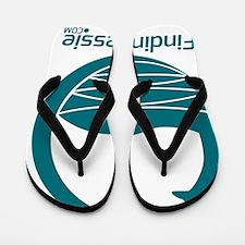 Finding Nessie Flip Flops