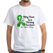 Son Strong Survivor Shirt
