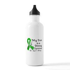 Son Strong Survivor Water Bottle