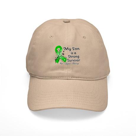 Son Strong Survivor Cap