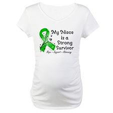 Niece Strong Survivor Shirt