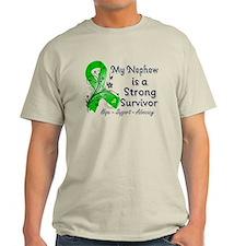Niece Strong Survivor T-Shirt