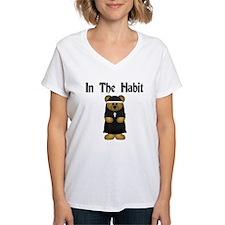Nun's Shirt