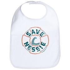 Save Nessie Bib