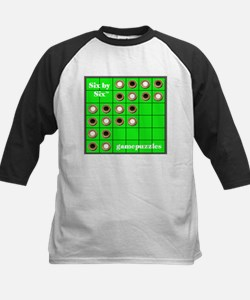 SIX BY SIX GAME PUZZLES Tee