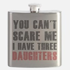 I have three daughters Flask