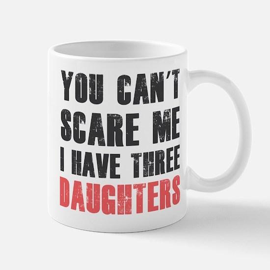 I have three daughters Mugs