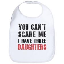 I have three daughters Bib
