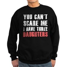 I have three daughters Jumper Sweater