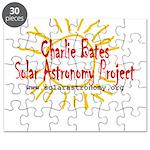 CBSAP Logo Puzzle