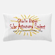 CBSAP Logo Pillow Case