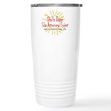 CBSAP Logo Travel Mug