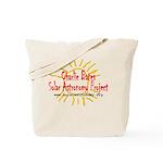 CBSAP Logo Tote Bag