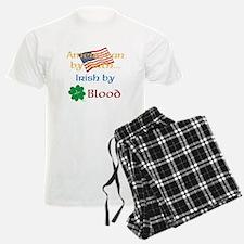 American By Birth Pajamas