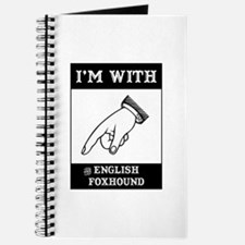 With the Foxhound Journal