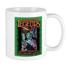 Dark Heaven Legends Mug