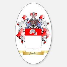Fischer Bumper Stickers