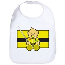 kill bill Bib