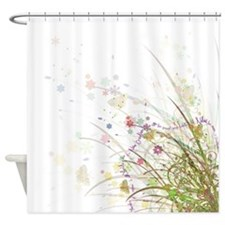 New Creation Shower Curtain