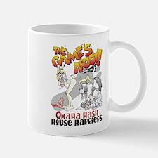 Traditional Omaha Hash Mug