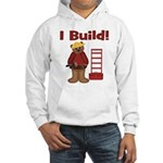 Carpenter's Hooded Sweatshirt