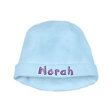 Norah Pink Giraffe baby hat