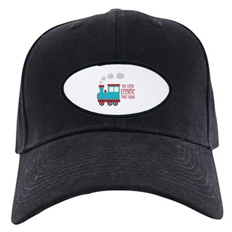 The Little Engine That Could Baseball Hat