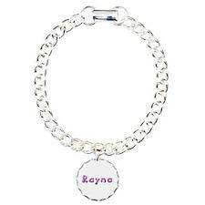 Rayna Pink Giraffe Bracelet