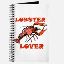 RED LOBSTER Journal