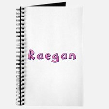 Raegan Pink Giraffe Journal
