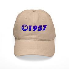 1957 Baseball Cap