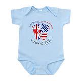 British american Baby