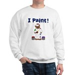 Painter's Sweatshirt