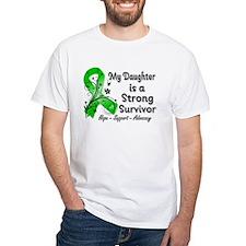 Daughter Strong Survivor Shirt