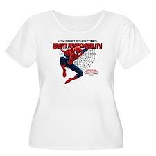 Spiderman: Wi T-Shirt