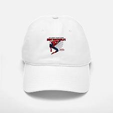 Spiderman: With Great Power Baseball Baseball Cap