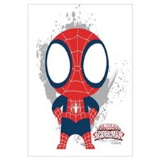 Spiderman Mini Wall Art
