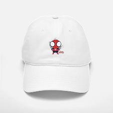 Spiderman Mini Baseball Baseball Cap