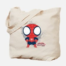 Spiderman Mini Tote Bag