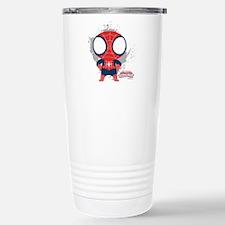 Spiderman Mini Travel Mug