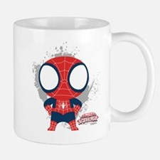 Spiderman Mini Mug