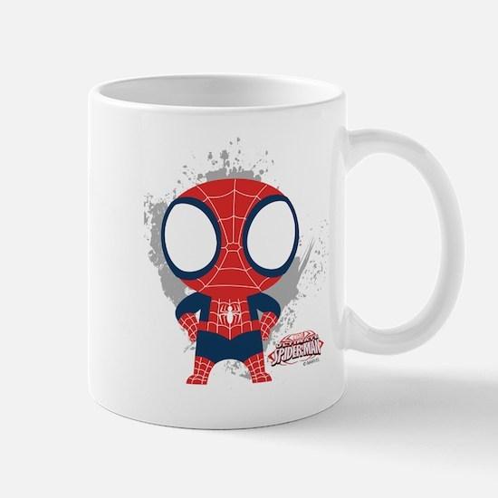Spiderman Mini Mug