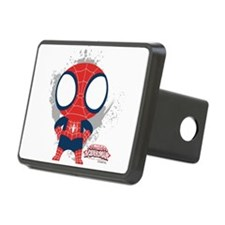 Spiderman Mini Hitch Cover