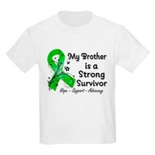 Brother Strong Survivor T-Shirt