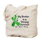 Traumatic brain injury awareness my brother strong survivor Accessories